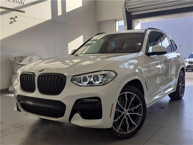 2021 BMW X3 xDrive30i (Stk: 14422) in Gloucester - Image 1 of 25