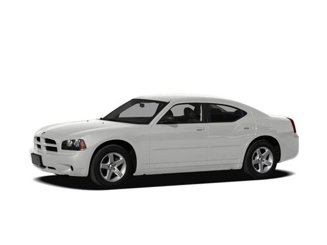 2010 Dodge Charger SXT (Stk: 9951A) in Penticton - Image 1 of 1