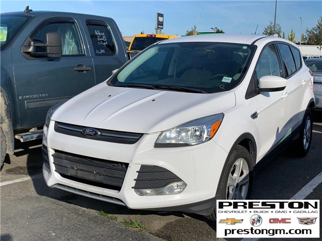 2014 Ford Escape SE (Stk: X33761) in Langley City - Image 1 of 3
