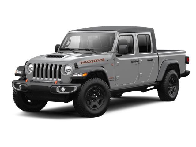 2021 Jeep Gladiator Mojave (Stk: ) in Mont-Joli - Image 1 of 1
