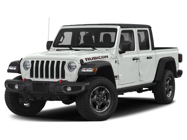 2021 Jeep Gladiator Rubicon (Stk: ) in Quebec - Image 1 of 9