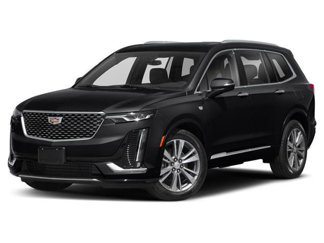 2022 Cadillac XT6 Premium Luxury (Stk: ZRJT3Q) in Ottawa - Image 1 of 9
