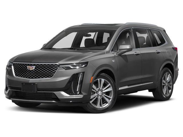2022 Cadillac XT6 Premium Luxury (Stk: ZRJVF0) in Ottawa - Image 1 of 9