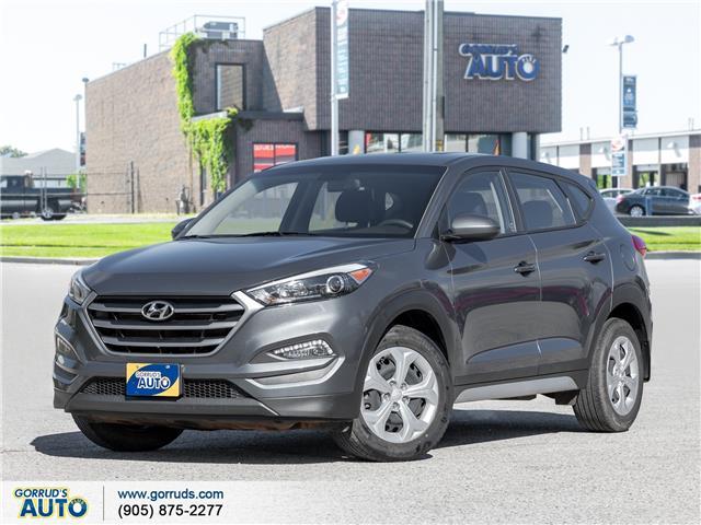 2018 Hyundai Tucson SE 2.0L (Stk: 832163) in Milton - Image 1 of 20