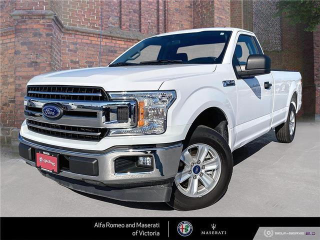 2019 Ford F-150  (Stk: 906320) in Victoria - Image 1 of 25