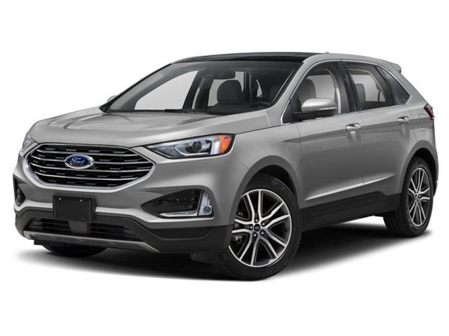 2019 Ford Edge SEL (Stk: ED21L) in Miramichi - Image 1 of 9