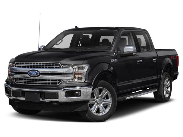 2019 Ford F-150 Lariat (Stk: 214041) in Sarnia - Image 1 of 9