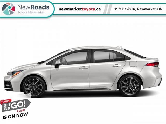 New 2021 Toyota Corolla SE  - Navigation - $77.99 /Wk - Newmarket - Newmarket Toyota