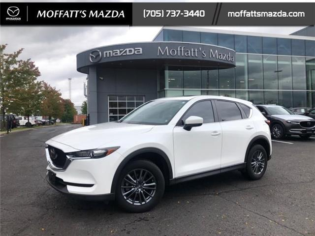 2019 Mazda CX-5 GS (Stk: P9571A) in Barrie - Image 1 of 21