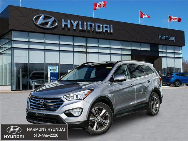 2013 Hyundai Santa Fe XL  (Stk: 22094a) in Rockland - Image 1 of 30