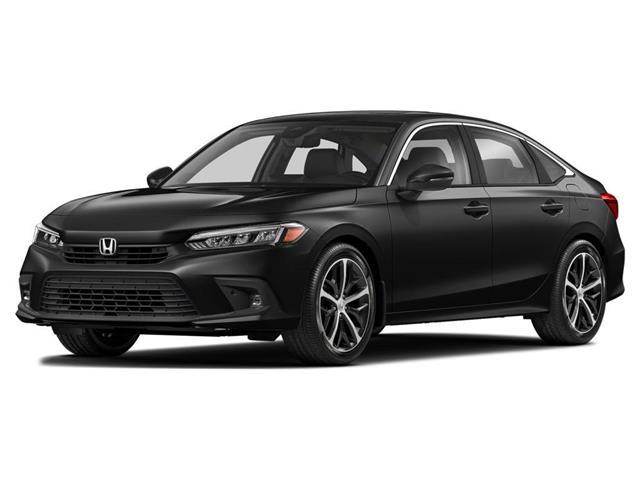 2022 Honda Civic Sport (Stk: 11452) in Brockville - Image 1 of 2