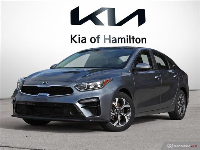 2020 Kia Forte EX (Stk: P10766) in Hamilton - Image 1 of 26