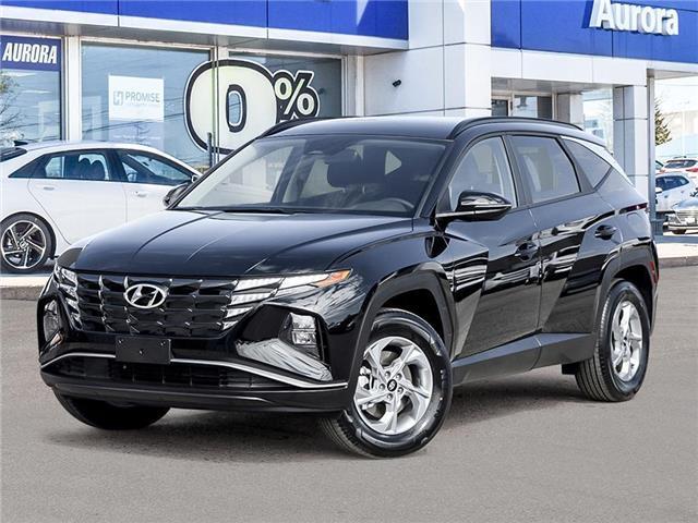 2022 Hyundai Tucson  (Stk: 22859) in Aurora - Image 1 of 23