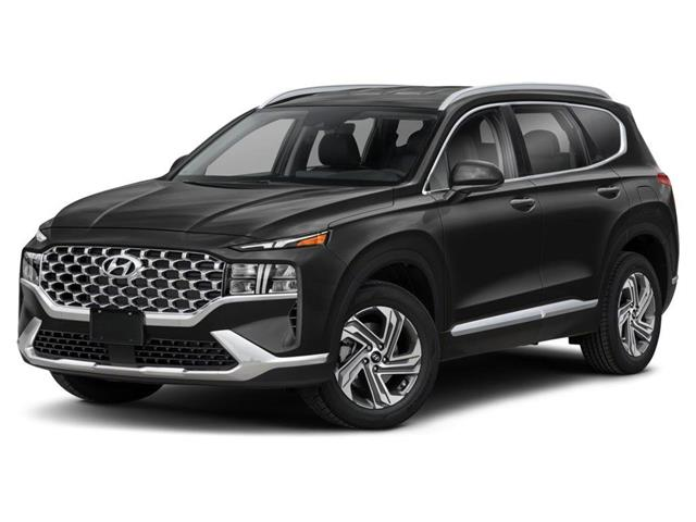 2022 Hyundai Santa Fe Preferred (Stk: N3282) in Burlington - Image 1 of 9