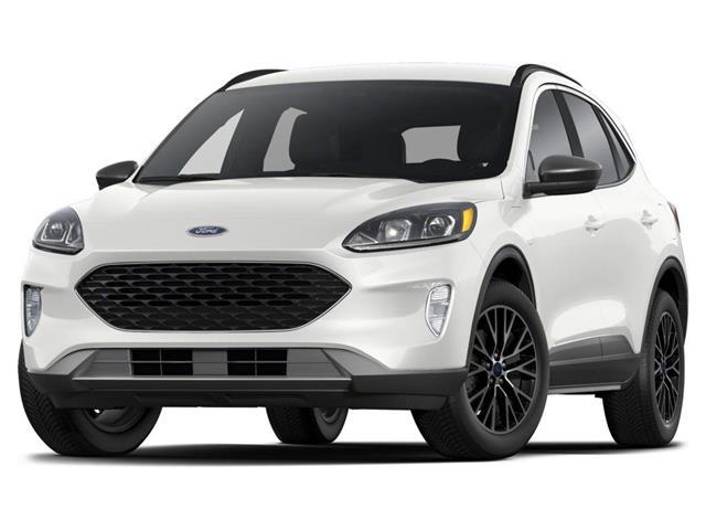 2021 Ford Escape PHEV Titanium (Stk: 21ES0166) in Vancouver - Image 1 of 1