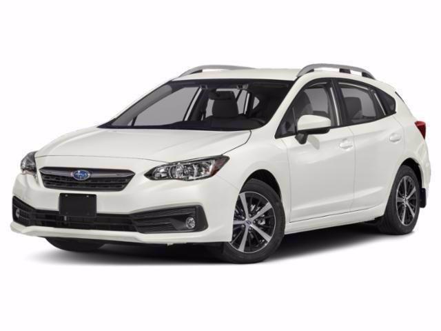 2022 Subaru Impreza Touring (Stk: S9114) in Hamilton - Image 1 of 1