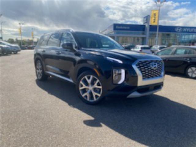 2022 Hyundai Palisade Preferred (Stk: 60088) in Saskatoon - Image 1 of 12