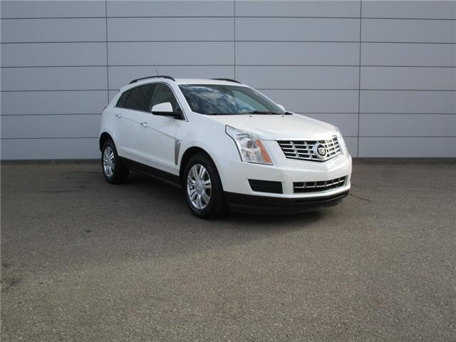 2013 Cadillac SRX Leather Collection (Stk: 2100621) in Regina - Image 1 of 24