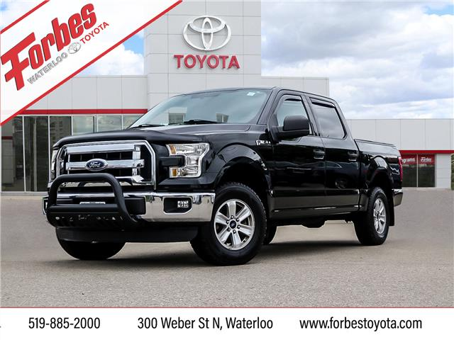2016 Ford F-150 XLT (Stk: 13055A) in Waterloo - Image 1 of 22