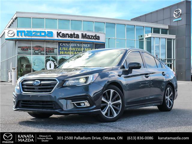 2019 Subaru Legacy 3.6R Limited w/EyeSight Package (Stk: 12360A) in Ottawa - Image 1 of 29