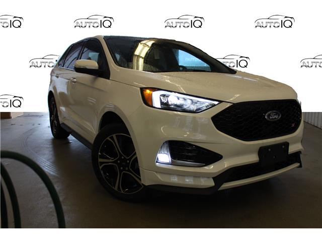 2021 Ford Edge ST (Stk: 210677) in Hamilton - Image 1 of 16