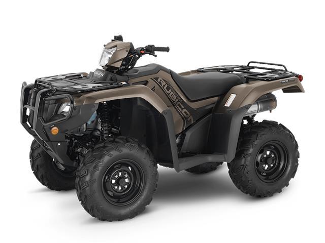 2022 Honda TRX520FM6SN  (Stk: Q700129) in Fort St. John - Image 1 of 1