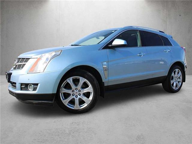 2011 Cadillac SRX Performance (Stk: 216-21399T) in Chilliwack - Image 1 of 13