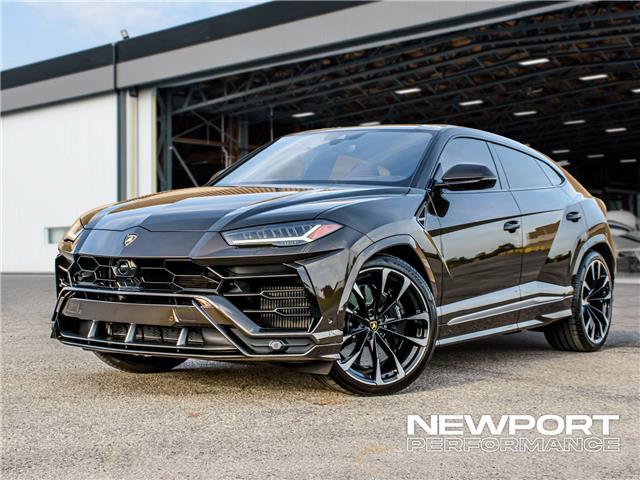 2021 Lamborghini Urus  (Stk: NP1056) in Hamilton, Ontario - Image 1 of 47