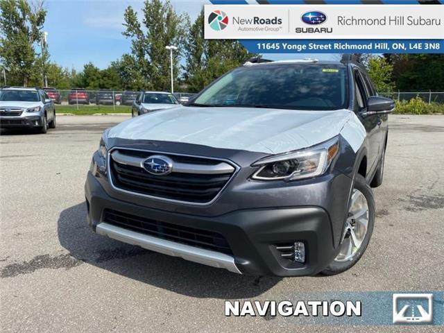 2022 Subaru Outback Limited (Stk: 36170) in RICHMOND HILL - Image 1 of 23