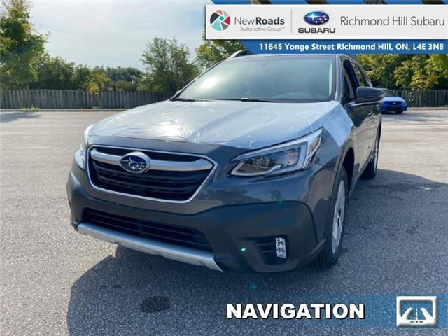 2022 Subaru Outback Limited (Stk: 36184) in RICHMOND HILL - Image 1 of 24