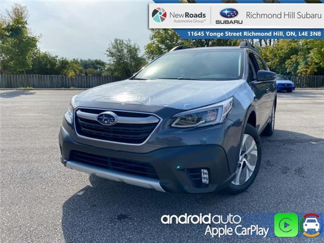 2022 Subaru Outback Limited (Stk: 36188) in RICHMOND HILL - Image 1 of 21