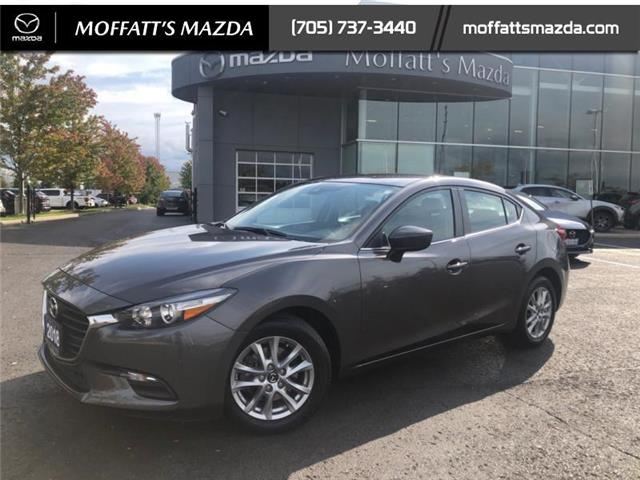 2018 Mazda Mazda3 SE (Stk: P9576A) in Barrie - Image 1 of 21