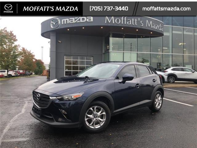 2019 Mazda CX-3 GS (Stk: 29382) in Barrie - Image 1 of 21