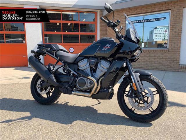 2021 Harley-Davidson Pan America™ 1250  (Stk: RA1250-21-4868) in Saskatoon - Image 1 of 10