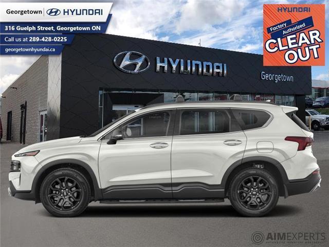 2022 Hyundai Santa Fe Urban (Stk: 1326) in Georgetown - Image 1 of 1