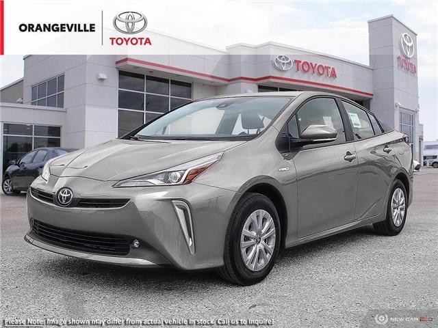 2022 Toyota Prius Base (Stk: 22040) in Orangeville - Image 1 of 22