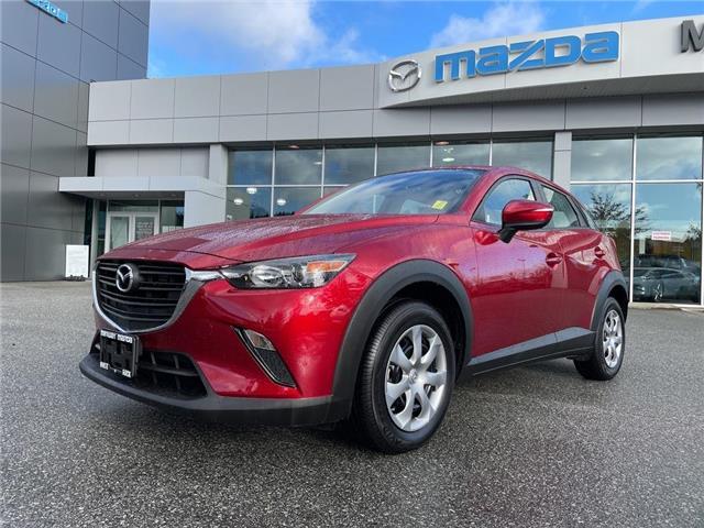 2019 Mazda CX-3 GX (Stk: P4440) in Surrey - Image 1 of 15