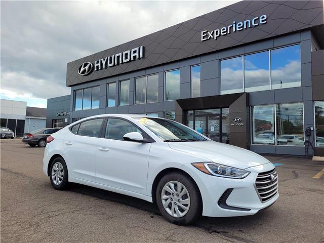 2018 Hyundai Elantra L (Stk: N1565TA) in Charlottetown - Image 1 of 14