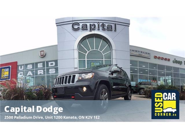 2013 Jeep Grand Cherokee Laredo (Stk: M00582A) in Kanata - Image 1 of 30