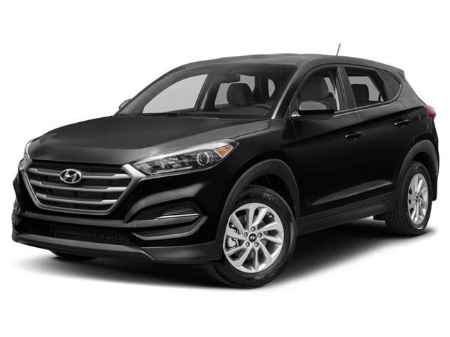 2016 Hyundai Tucson  (Stk: N21-0090W) in Chilliwack - Image 1 of 9