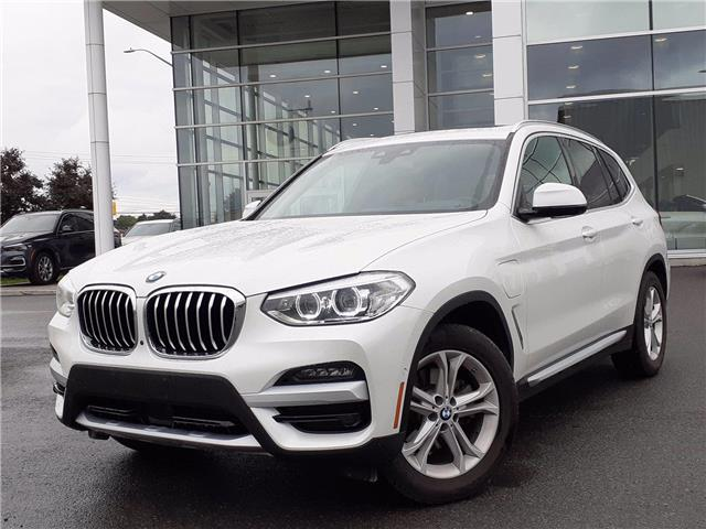 2021 BMW X3 PHEV xDrive30e (Stk: P10111) in Gloucester - Image 1 of 14