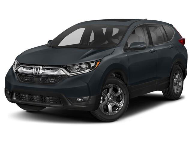 2018 Honda CR-V EX-L (Stk: P21-216) in Trail - Image 1 of 9