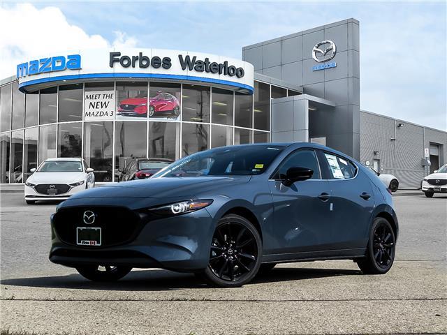 2021 Mazda Mazda3 Sport GT w/Turbo (Stk: A7436) in Waterloo - Image 1 of 16