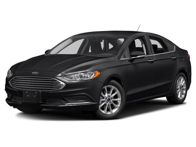 2017 Ford Fusion SE (Stk: TR27283) in Windsor - Image 1 of 9