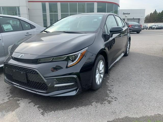 2022 Toyota Corolla SE (Stk: CY008) in Cobourg - Image 1 of 8