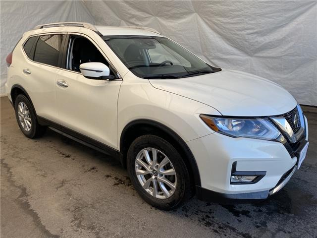 2019 Nissan Rogue S (Stk: IU2508) in Thunder Bay - Image 1 of 17