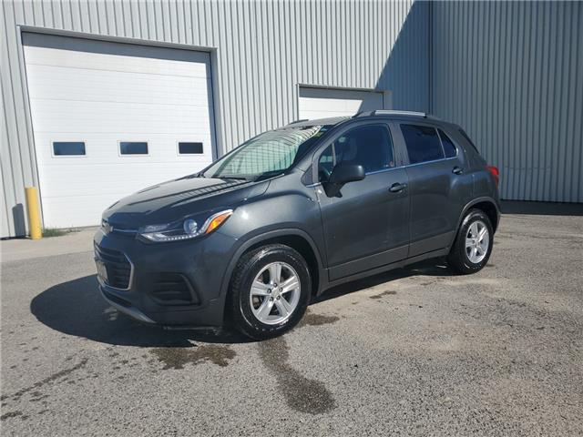 2018 Chevrolet Trax LT (Stk: P3533A) in Timmins - Image 1 of 10