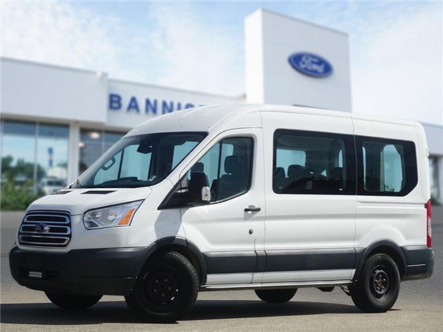 2017 Ford Transit-150 XLT (Stk: PW2186) in Dawson Creek - Image 1 of 20