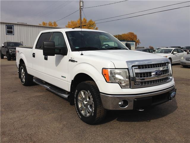 2014 Ford F-150 XLT (Stk: 21209B) in Wilkie - Image 1 of 21