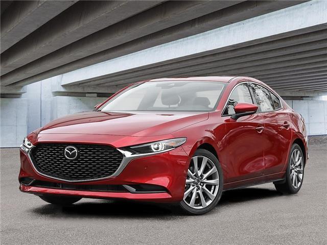 2021 Mazda Mazda3 GT w/Turbo (Stk: 21-0759T) in Mississauga - Image 1 of 23